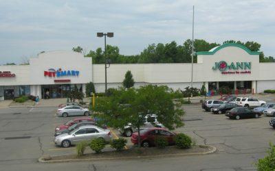 JoAnn/PetSmart Plaza