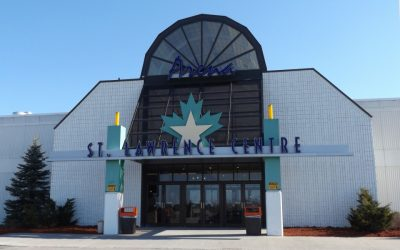 St. Lawrence Centre