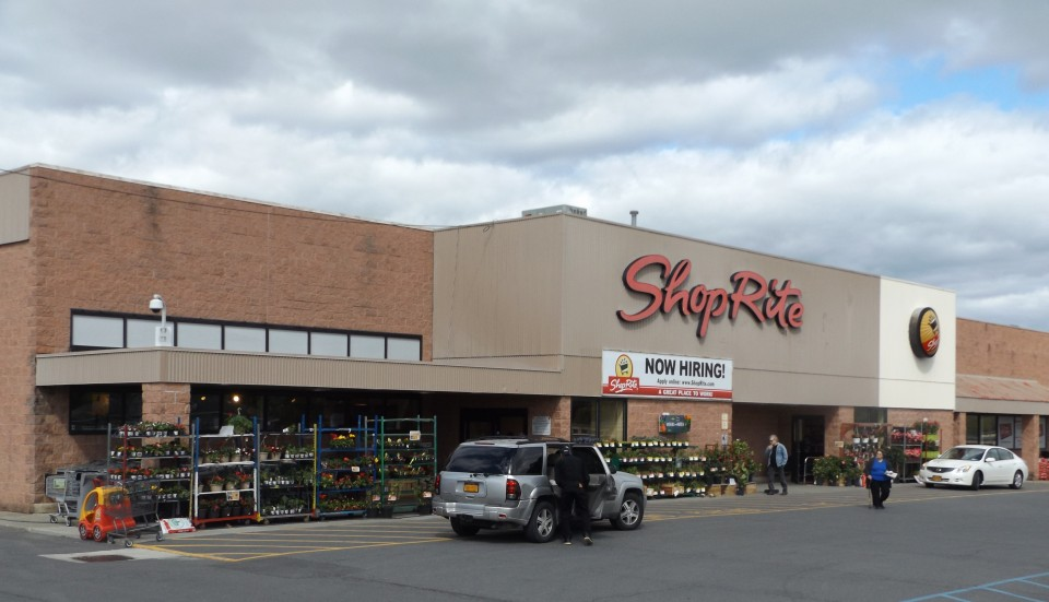 ShopRite at Fairview Plaza