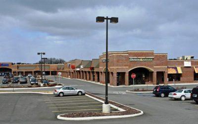 Bethlehem Town Center II
