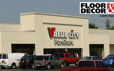Preston Place Shopping Center