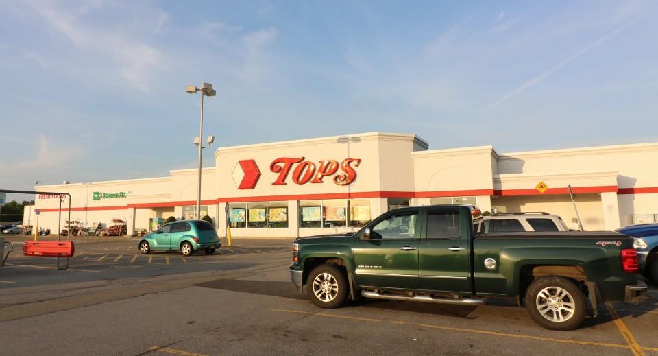 Tops Plaza – Springville, NY