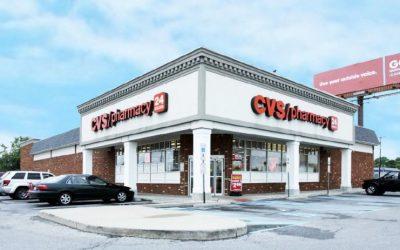 Freestanding NNN CVS Pharmacy