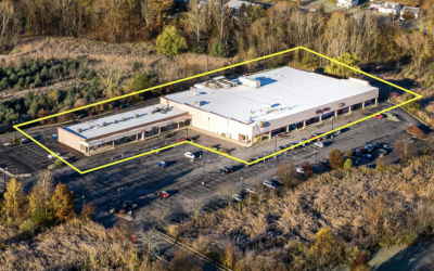 ShopRite Plaza – Under Contract