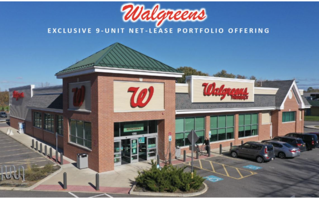 Walgreens Portfolio –  Puerto Rico