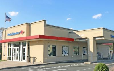 Bank of America – Staten Island, NY