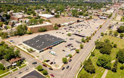 Tops Plaza – Niagara Falls, NY   115,486 SF