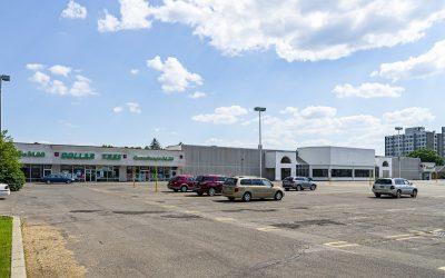 Tops Plaza – Elmira, NY – Under Contract